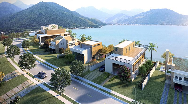Alphaville Costa Verde cria espaço no Rio Design Barra