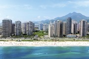 Barra da Tijuca liderou a compra de imóveis no primeiro semestre