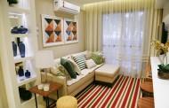 Brookfieldabre apartamento decorado do Líbero, na Freguesia