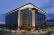 Hilton Barra recebe certificação LEED
