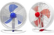 Spirit lança sua primeira linha de ventiladores de mesa para o verão
