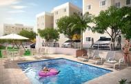 Apartamentos a partir de R$ 138 mil