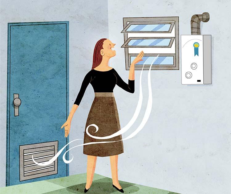 8 cuidados com as instalações a gás ao comprar ou alugar um imóvel