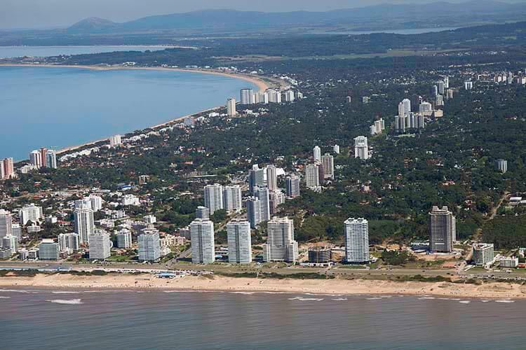 Avanço do mercado imobiliário no Paraguai