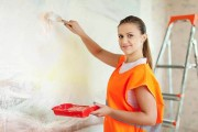 Hora de reformar a casa com taxas de  juros menores