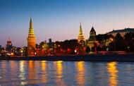 Casa nova e viagem para Rússia em junho