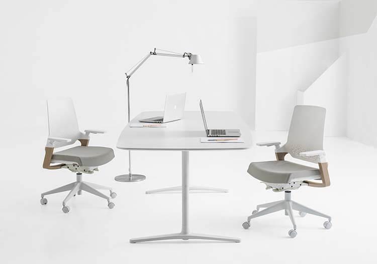 Cadeira Nox - Design por Ricardo Bello Dias