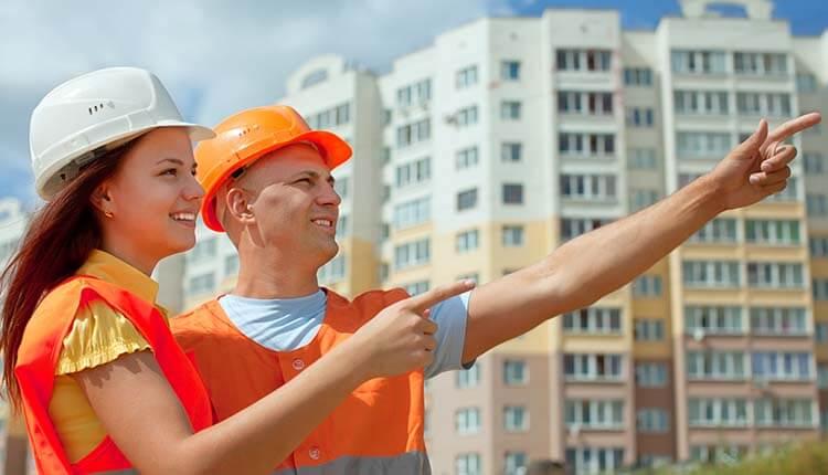 Programa Portas Abertas MRV promove visitas aos canteiros de obras