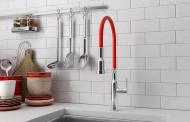 Descubra o tipo ideal de torneira para instalar na sua cozinha