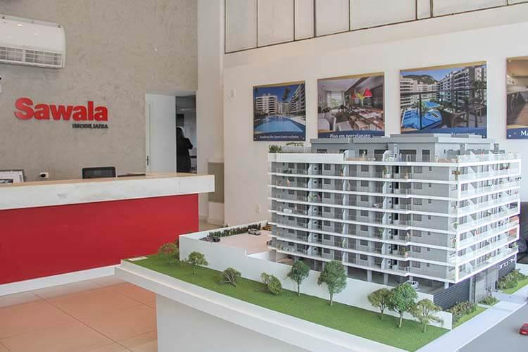 Sawala Imobiliária contrata 50 corretores para nova sede