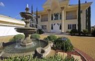 Leilão: chácara em Indaiatuba com oito suítes por R$ 6.996.000