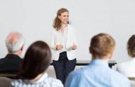 Previsão orçamentária e quadro de empregados serão temas de palestras na Lowndes