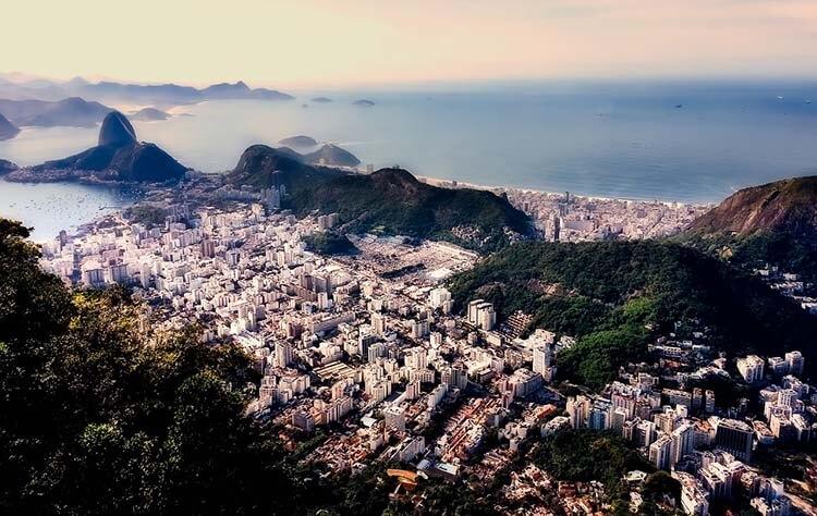 QuintoAndar expande no Rio