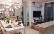 Minha Casa, Minha Vida: apartamento decorado impulsiona as vendas