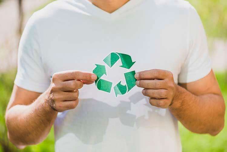 Três passos para reduzir o lixo de casa