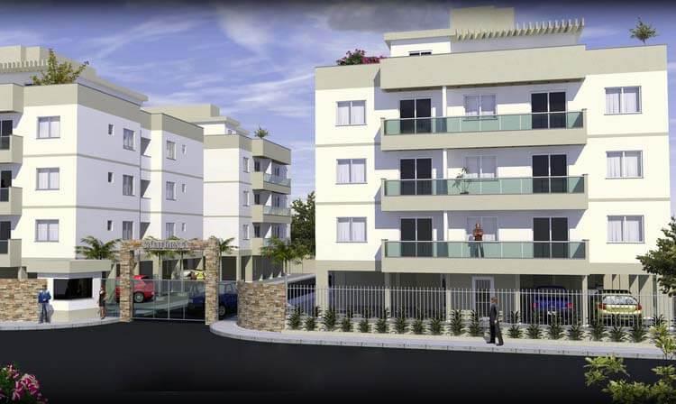 Aproveite o 13 para comprar cobertura pronta com preço de apartamento