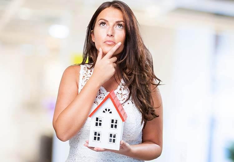 Metas de ano novo: comprar ou alugar um imóvel?