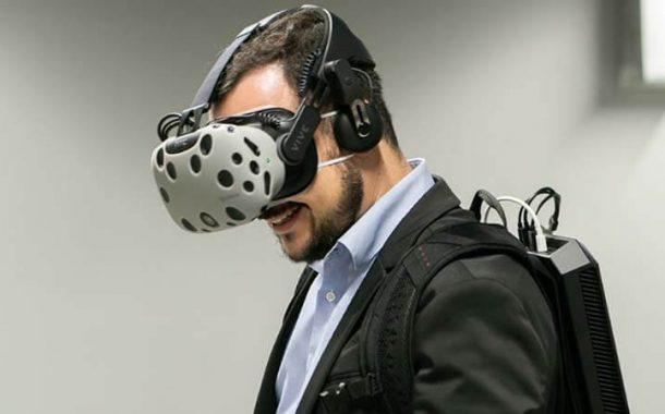 Realidade virtual permite escolher decoração de apartamento