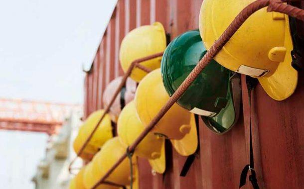 Empregos na construção civil