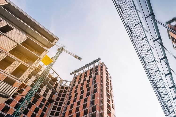 Indústria de materiais de construção está otimista com o novo governo