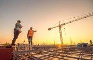 Oportunidades na construção civil