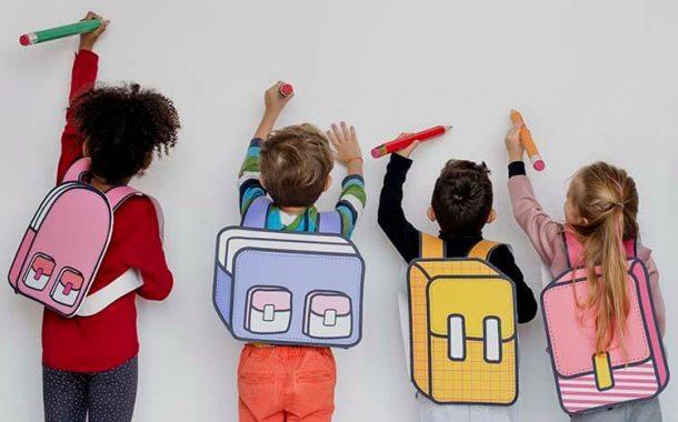 Instituto MRV distribui mais de 5 mil kits de material escolar
