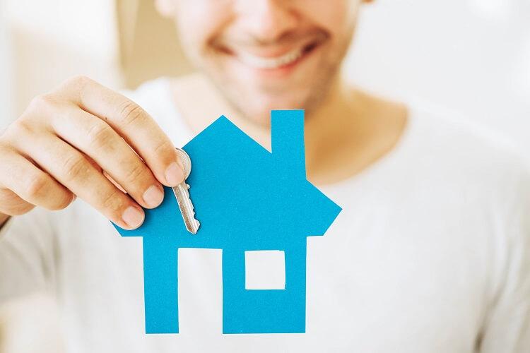 Um mês de aluguel grátis para 3 mil imóveis