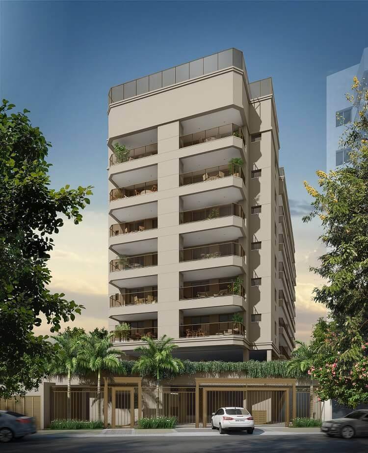 RJZ lança o residencial Start Tijuca
