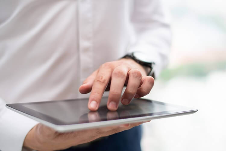 Assinatura digital evita fraudes na compra e na locação