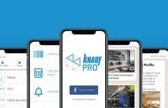Aplicativo auxilia profissionais em projetos de drywall