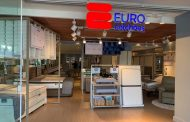 Euro Colchões inaugura terceira loja no CasaShopping