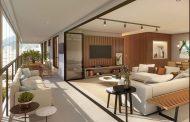Iluminato: apartamentos com arquitetura projetada para o total aproveitamento da luz natural