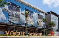 Salas comerciais no Vogue Square com 10% de entrada