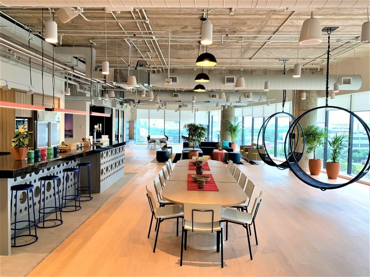 WeWork inaugura unidades em quatro cidades brasileiras