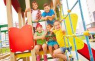 Férias em condomínios: tranquilidade para os pais