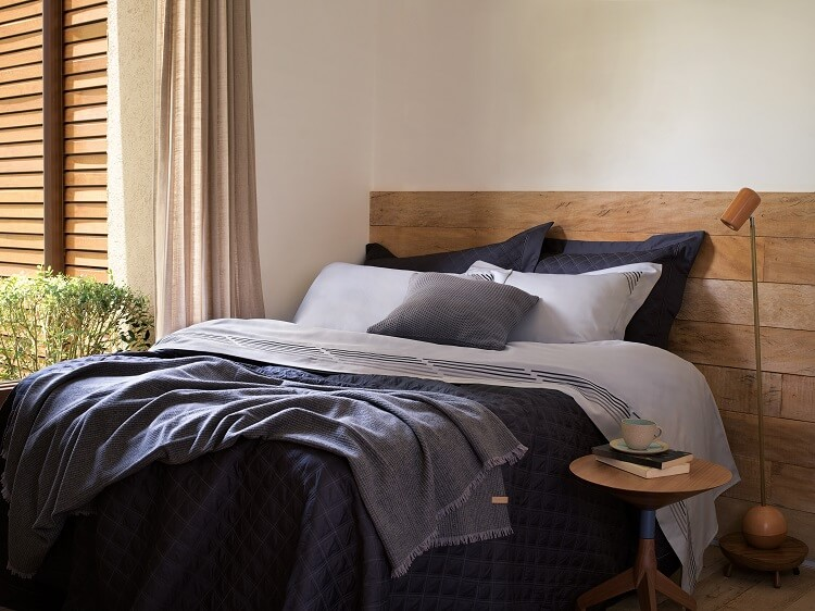 Casa Moysés dá dicas para montar uma cama de hotel