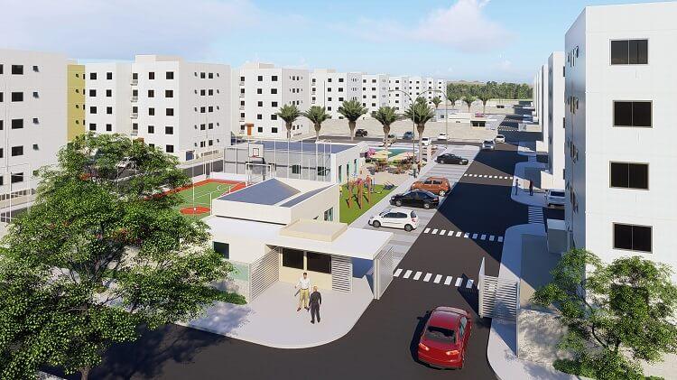Ação da Riviera no Caxias Shopping terá imóveis a partir de R$ 133 mil