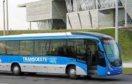 Transporte livre para empregados de condomínios
