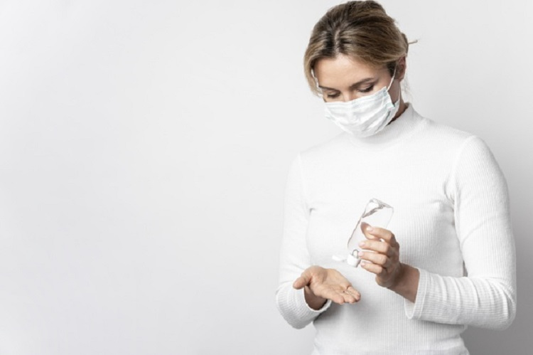 Coronavírus: Precisão reforça cuidados para evitar contágio