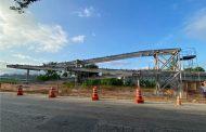 MRV constrói passarela na Avenida Brasil, no Rio de Janeiro