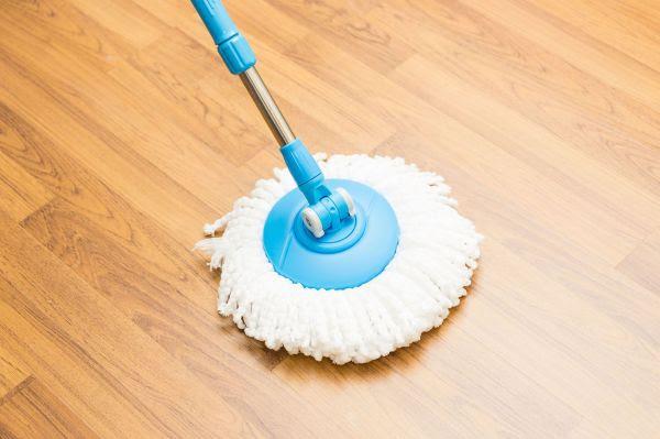 Dicas de como manter a limpeza durante o isolamento