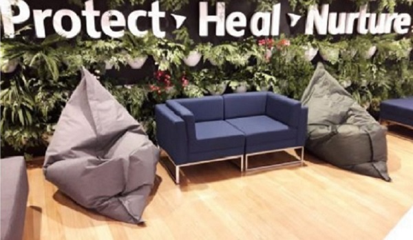Conheça a almofada plus size flexível da Treuni