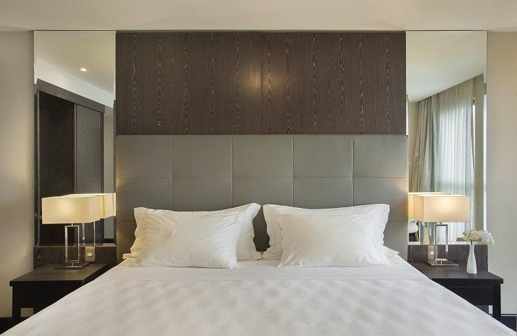 Como ter uma cama de hotel cinco estrelas em casa