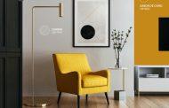 5 dicas para ampliar ambientes pequenos com as cores
