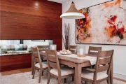 Tempo em casa favorece aquisição de novos itens de decoração