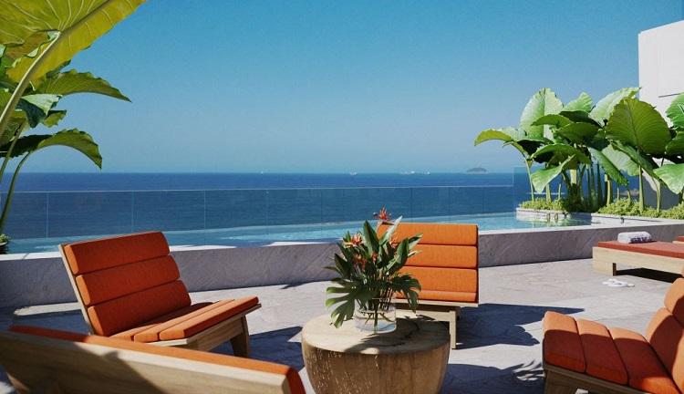 Copacabana ganhará residencial da Bait Incorporadora