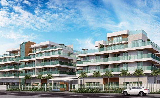 Reference Life Resort, no Recreio, está com 70% das unidades vendidas