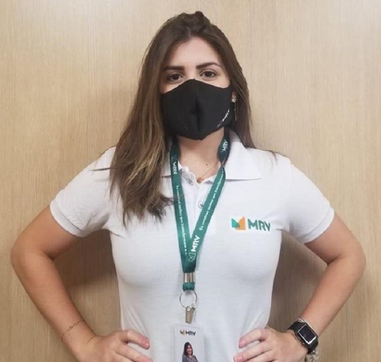 Garrafas PET são matérias-primas para camisas da MRV