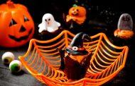 Como criar uma festa Halloween em casa