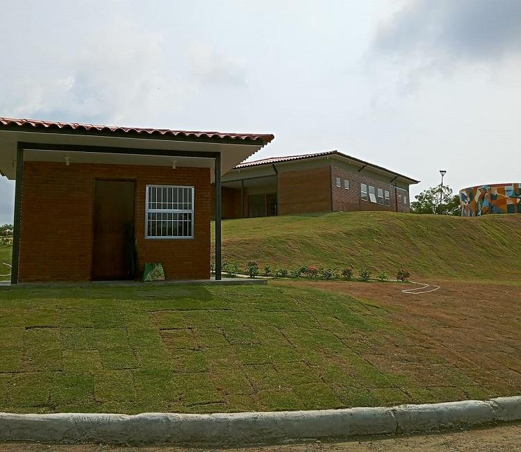 CAC e Prefeitura de São Gonçalo inauguram Centro de Convivência Socioambiental